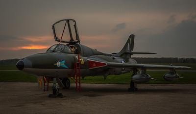 20170311 Cold War Jets at Bruntingthorpe