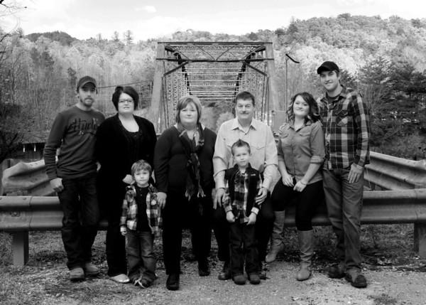 Shuler Family