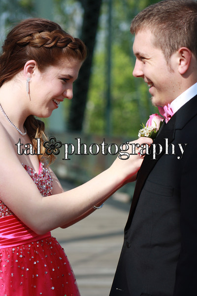 Greenwood Prom