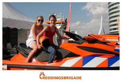 Reddingsbrigade 3 september 2011