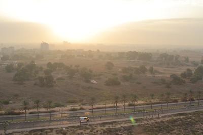 Netanya-Nazareth