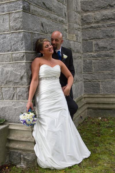 Janelynn & Justin {Wed}