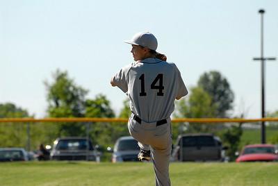 Grant County HS Baseball - 2009-10