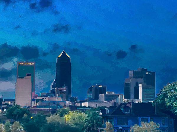 Jacksonville Weekend - 11-11-19