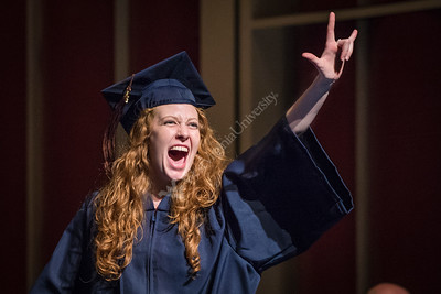 32049 WVU College of Creative Arts Commencement 2016