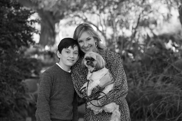 12-7-20 Sandra and Nicholas Family Portrait