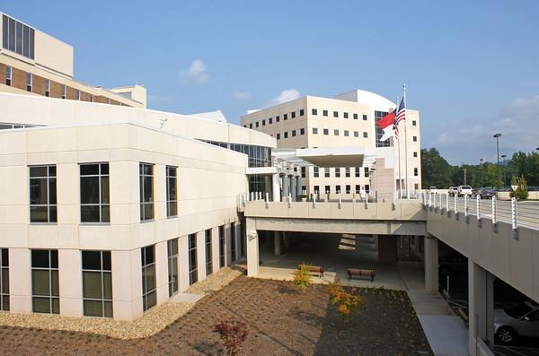 Blue Ridge HealthCare Photo Library