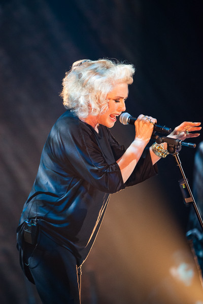 WTTW Soundstage Concert Series: Blondie