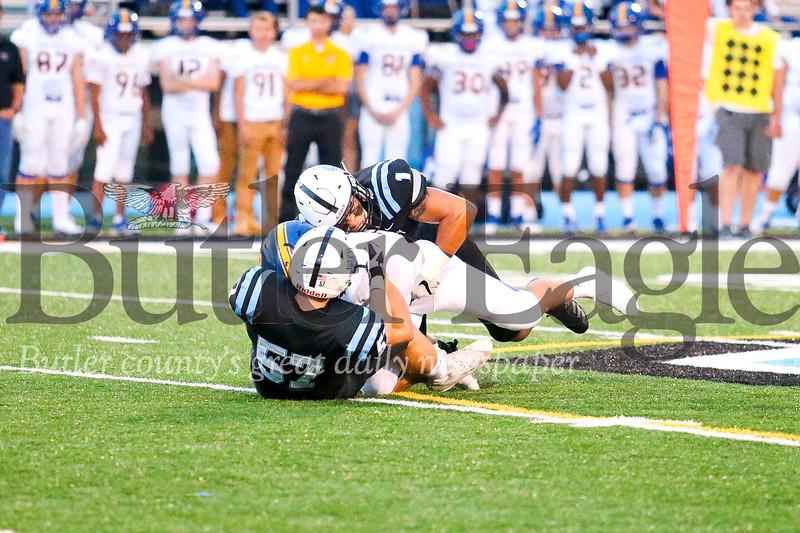 56895 - Seneca Valley vs Canon McMillan Football