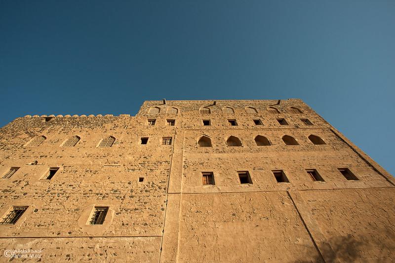 Jibreen Castle (69)- Oman.jpg