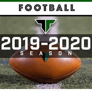 Tigard High School Football 2019-20