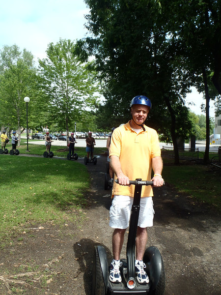 Minneapolis: July 24, 2012 (PM Group 1)