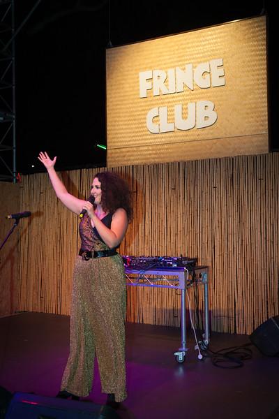 Adelaide Fringe Awards - Feb 25