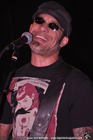 Batusis - The Vermin - 1/2 AST - at Las Vegas Country Saloon - Las Vegas, NV - October 20, 2010