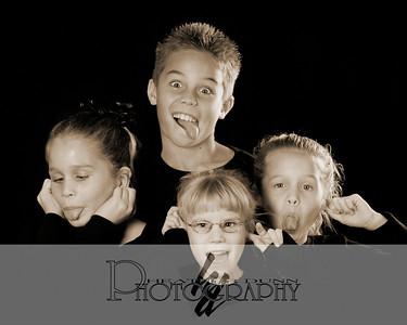 Santoyo Family