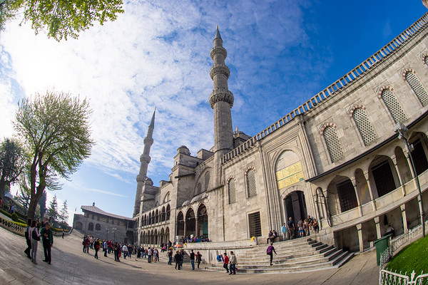 2015 - Стамбул (Istanbul)