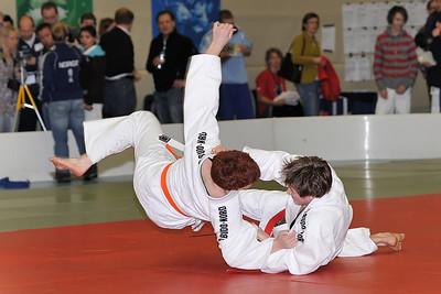 2010 - NM Judo U17
