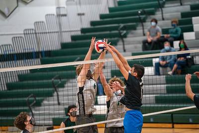 2021-03-27 PHS Vs Ramona Varsity Volleyball