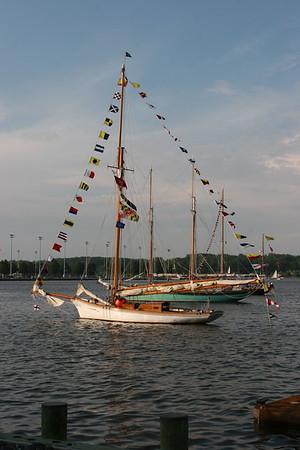 2011 Elf Classic Yacht Race