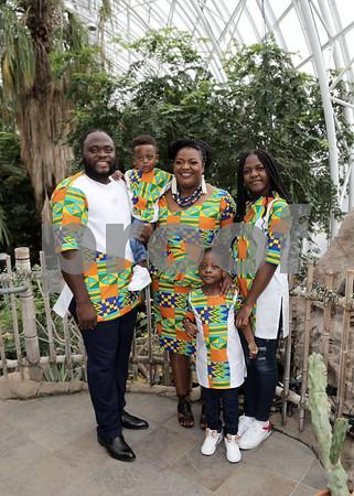 Mofor Family