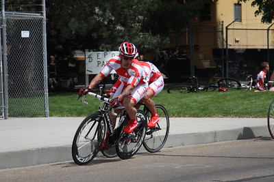 Nampa Belle District Criterium May 20,2012 ,