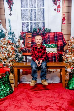 Ashley H. {Christmas 2019}