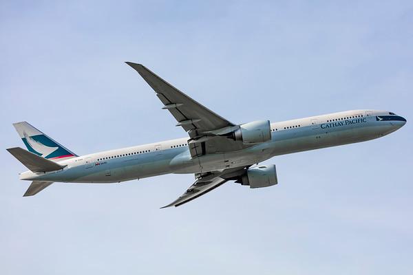 B-KQL - Boeing 777-367/ER