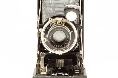 Lumière 6,8, 1936