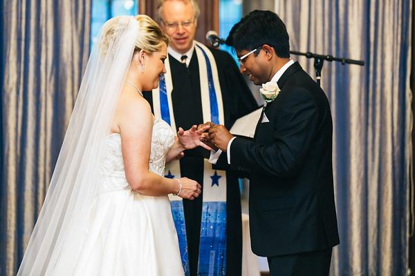 Lauren & Avi's Wedding