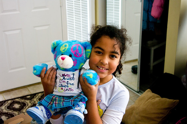 Jalynn's Build-A-Bear-2010