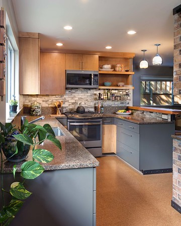 NS and Duvall kitchen remodel
