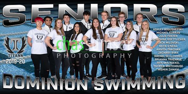 2020 Dominion Swimming