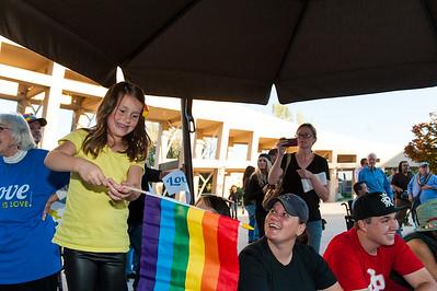Equality Utah Marriage Celebration
