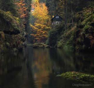 Bohemian Switzerland