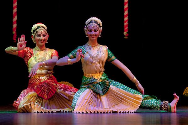 Bharatanatyam Event