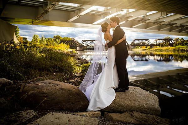Mallary + Conor: Wedding