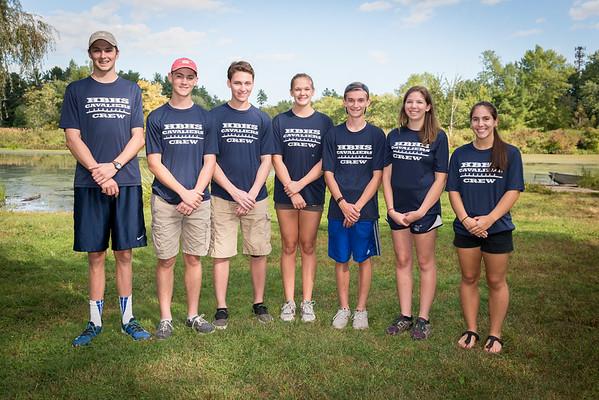 Rowing Council & Captains