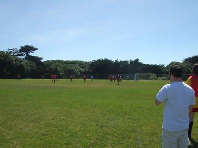 Stiletech Cup Soccer