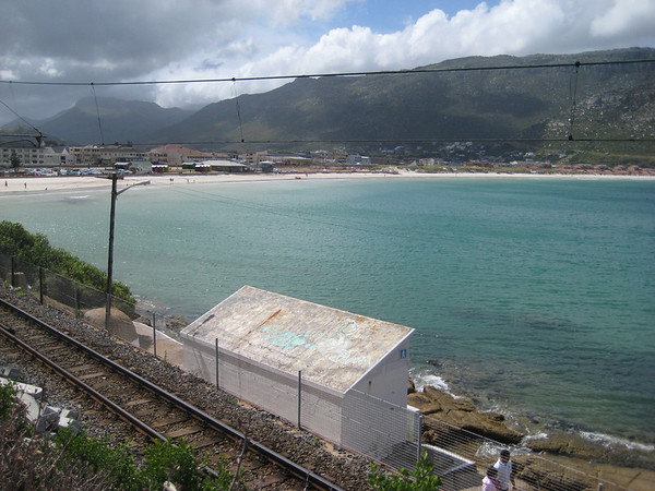 Simons Town, South Africa