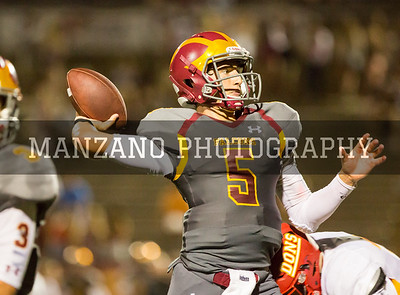 vs Cathedral Catholic