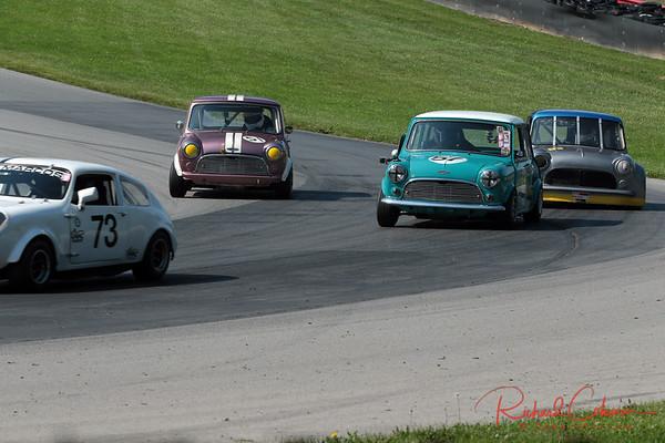 2014-06-28 Saturday Mini Qualifying