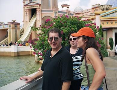 Florida with Sandy and Joe