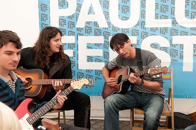 Paulusfeesten 13 aug 2011