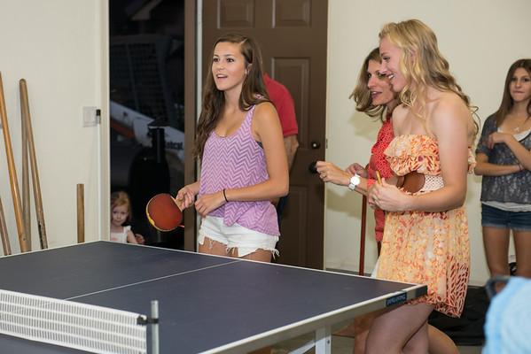 Oregon_Table Tennis