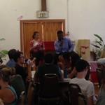 Community Classroom 15-16