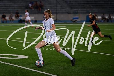 Drake Bulldogs Women's Soccer vs. Omaha 08112021