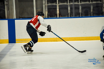 2019 SSG Ice Hockey Championships - Wesley Chapel, Fla.