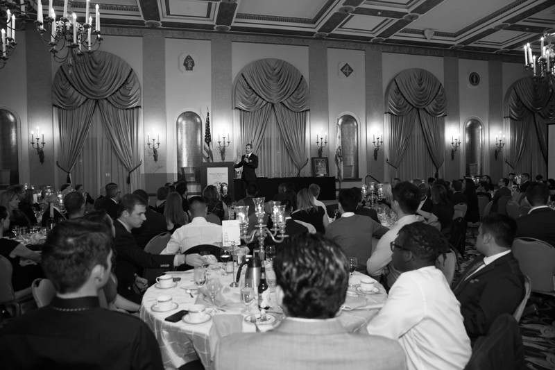 @VetsInTech VetsinTech Gala – Vets2.0 Beyond the Transition