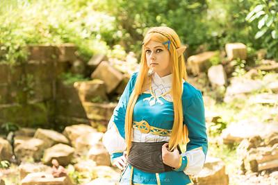 Zelda - Caroline