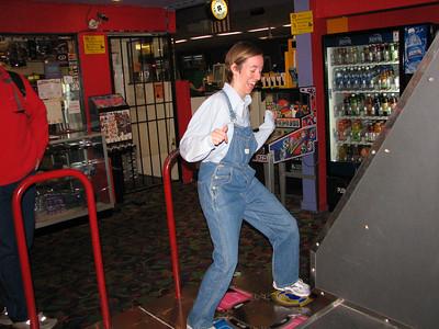 Underdog Bowling 2007